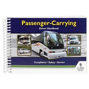 Passenger-Carrying Driver Handbook