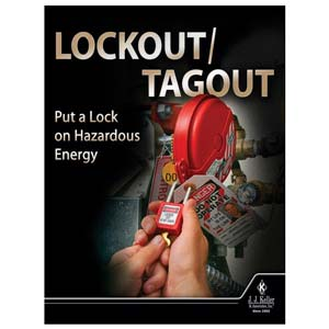 Lockout/Tagout: Put a Lock on Hazardous Energy - Streaming Video Training Program
