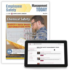 Employee Safety Management Today Newsletter