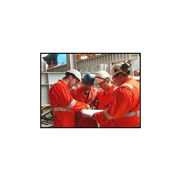 Oilfield Safety Employee Orientation - Rig Pass® DVD Series