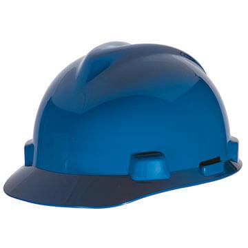 MSA V-Gard® Staz-On 4pt Standard Cap