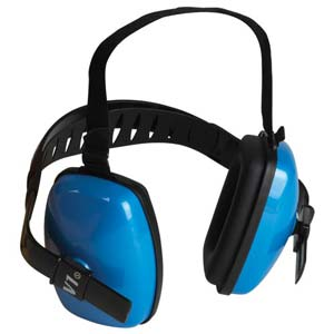 Viking™ Multiple-Position Earmuffs