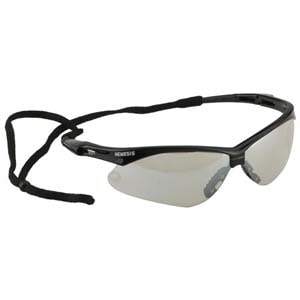 Jackson Safety Nemesis Safety Glasses