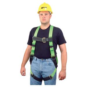 PPE Harnesses
