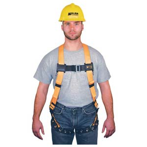 Fall Protection PPE