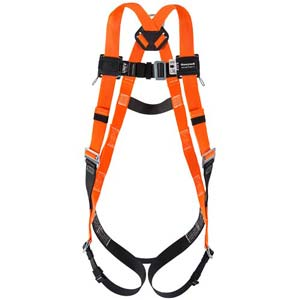 Miller® Titan™ Non-Stretch Full Body Harness
