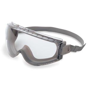 Uvex® Stealth Goggle