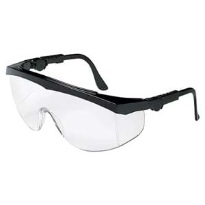 MCR Safety Tomahawk Safety Glasses