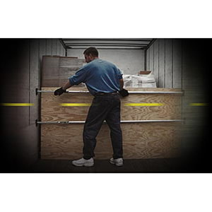Dry Vans Cargo Securement - Online Training Course