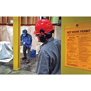 Hot Work: Safety Operations Training - Online Training Course