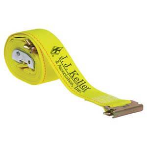 J. J. Keller® Logistic Cam Buckle Strap