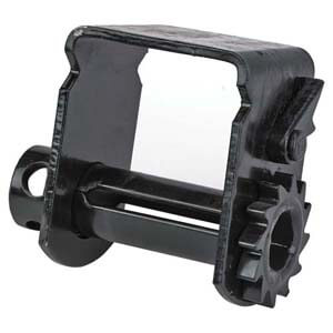 C-Track Slider Web Winch