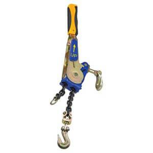 EZ Binder Ratcheting Chain Load Binder