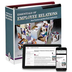 Essentials of Employee Relations