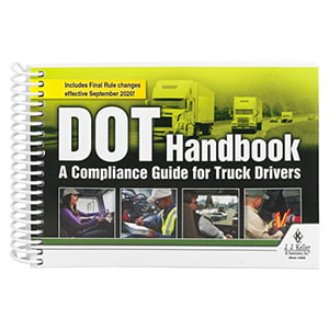 DOT Handbook: A Compliance Guide for Truck Drivers