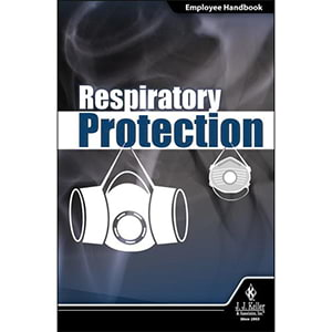 Respiratory Protection - Employee Handbook