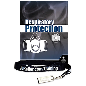 Respiratory Protection - DVD Training
