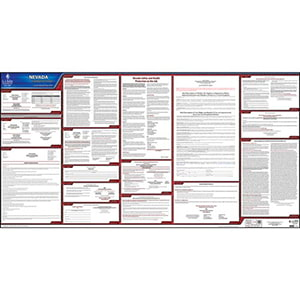 2020 Nevada & Federal Labor Law Posters