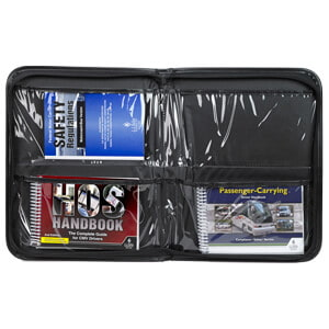 Passenger Carrying Essentials Kit