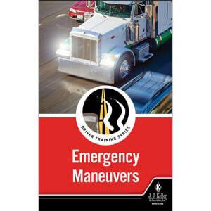 Emergency Maneuvers: Driver Training Series - Pay Per View Training Program