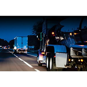Night Driving: Driver Training Series - Pay Per View Training Program