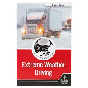Extreme Weather: Driver Training Series - Trainer Guide