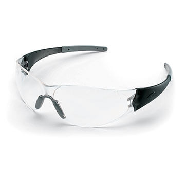 MCR Safety® Crews® CK2® CheckMate2 Safety Glasses