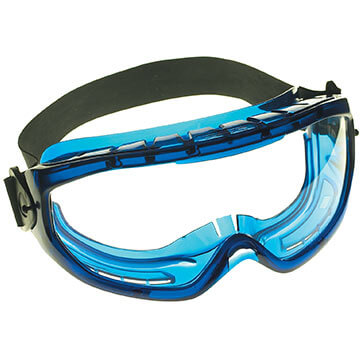 Jackson Safety® V80 Monogoggle® XTR® OTG Goggle Protection