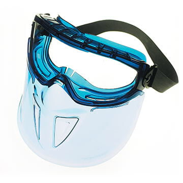 Jackson Safety® V90 Shield® Goggle Protection