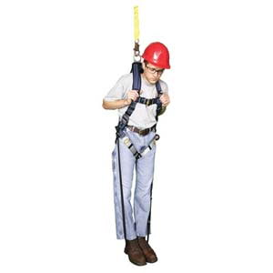 Capital Safety® DBI Sala Suspension Trauma Safety Straps