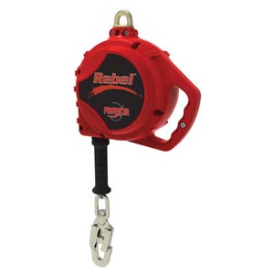 Capital Safety® Protecta Rebel Self-Retracting Lifeline