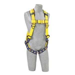 Capital Safety® DBI Sala Delta Vest Style Harness