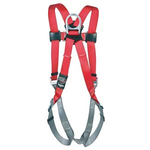 Capital Safety® Protecta PRO Vest-Style Harness