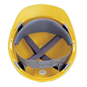 MSA® Staz-On Replacement Suspensions for V-Gard Caps & Hats