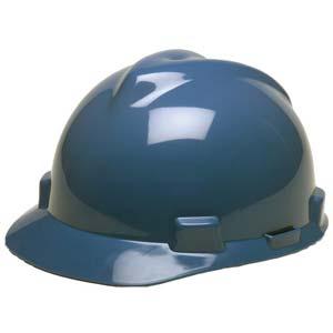MSA V-Gard® Fas-Trac 4pt Standard Cap