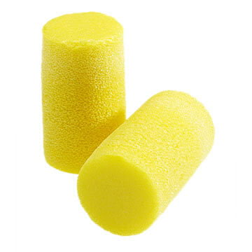 3M™ E-A-R™ Uncorded Pillow Pack Classic™ Plus Earplugs