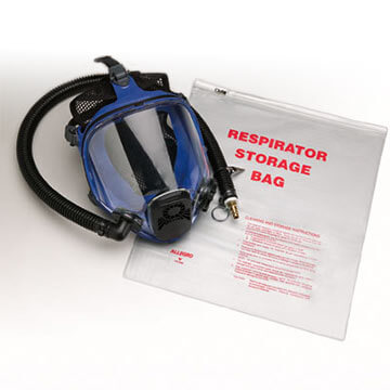 Allegro® Reusable 14 x 16, 10mm Respirator Storage Bags