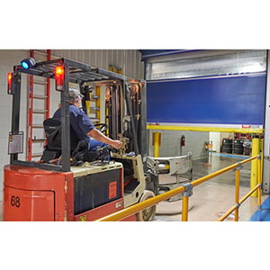 Forklift Hazard Perception Challenge - Intermediate Safety Awareness - Online Training Course