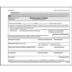 photograph regarding Mcsa-5875 Printable Form referred to as Healthcare Assessment Certification - Little