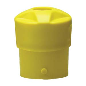 Blockade Accessory Cap