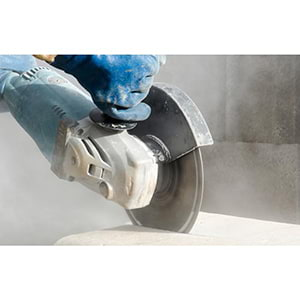 Crystalline Silica Training