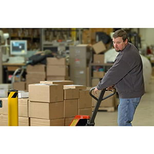 Material Handling Safety - Online Training Course