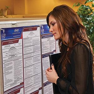 J. J. Keller Employment Law Poster Audit & Research Service