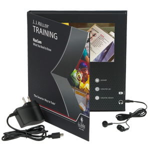 HazCom: What You Need To Know - Video Training Book