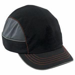 Ergodyne® Skullerz® Short-Brim Bump Cap