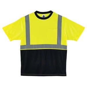 Ergodyne® GloWear® Type R Class 2 Short-Sleeve T-Shirt