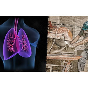 Crystalline Silica for Construction - Online Course