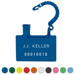 Plastic Padlock Security Seal