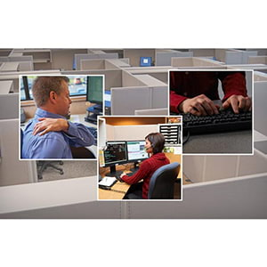 Office Safety - Online Training Course