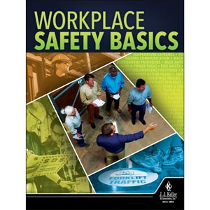 J. J. Keller Workplace Safety and OSHA Training